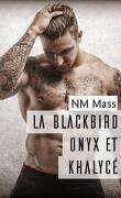 La Blackbird, Tome 1 : Onyx et Khalycé