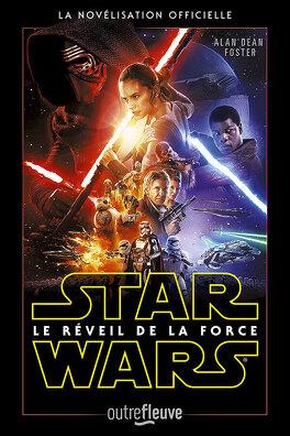 Couverture du livre : Star Wars, Épisode VII : Le Réveil de la Force