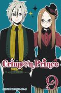 Crimson Prince, Tome 9