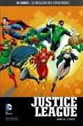 Justice League : Année un (I)
