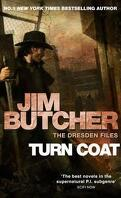 Les Dossiers Dresden, Tome 11 : Turn Coat