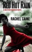 Les Gardiens des Eléments, Tome 10 : Red Hot Rain