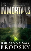 Olympus Bound, Tome 1 : The Immortals