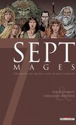 Sept, tome 17 : Sept mages