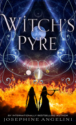 The Worldwalker Trilogy, Tome 3 : Witch's Pyre