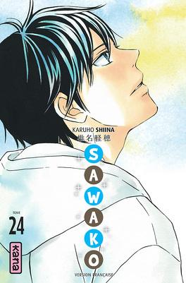 Couverture du livre : Sawako, tome 24