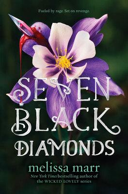 Couverture du livre : Seven Black Diamonds