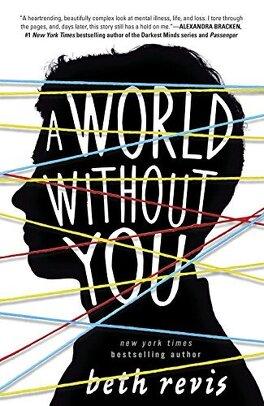 Couverture du livre : A World Without You