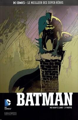 Couverture du livre : Batman, No Man's Land Tome 2