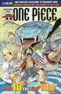 One Piece: The Eighteenth Log
