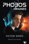 couverture Phobos, Tome 0 : Origines