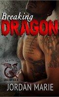 Savage Brothers MC, Tome 1 : Breaking Dragon