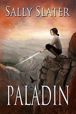 Couverture du livre : Paladin, Tome 1