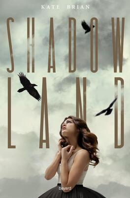 Couverture du livre : Shadowland