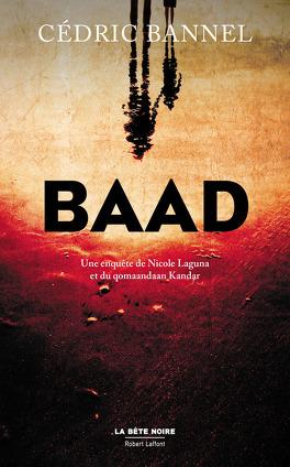 Couverture du livre : Baad