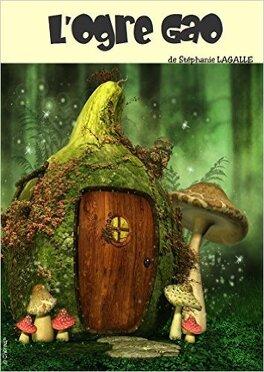 Couverture du livre : l'ogre gao
