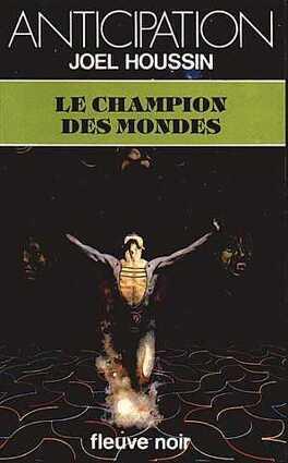 Couverture du livre : Le Champion des mondes
