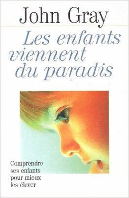 Couverture du livre : Mars & Vénus Les enfants viennent du paradis