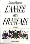 L'année des Français