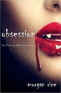 Les mémoires d'un vampire, tome 12 : Obsession