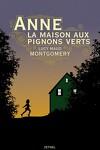 couverture Anne… la maison aux pignons verts