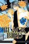 couverture Black Bird, Tome 9