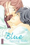 couverture Blue Spring Ride, Tome 13