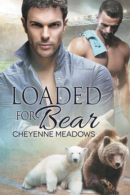 Couverture du livre : Shifter Hardball, Tome 2 : Loaded for Bear