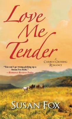 Couverture du livre : Caribou Crossing, Tome 4 : Love Me Tender