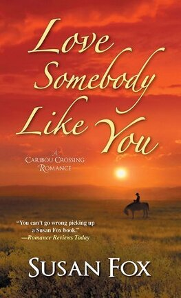 Couverture du livre : Caribou Crossing, Tome 5 : Love Somebody Like You