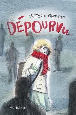 Couverture du livre : Dépourvu
