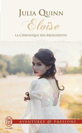 Couverture du livre : La Chronique des Bridgerton, Tome 5 : Éloïse