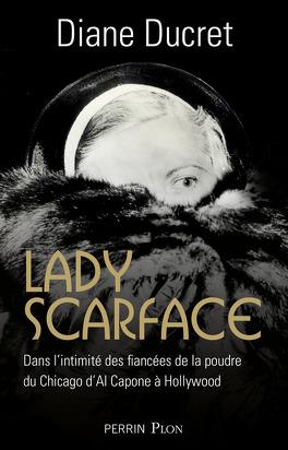 Couverture du livre : Lady Scarface