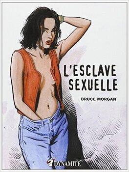 Couverture du livre : L'esclave Sexuelle
