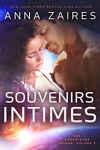 couverture Les Chroniques Krinar, tome 3 : Souvenirs Intimes