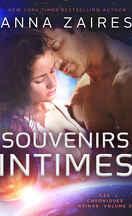 Les Chroniques Krinar, tome 3 : Souvenirs Intimes