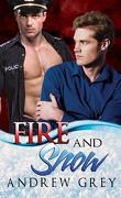 Les Flics de Carlisle, Tome 4 : Fire and Snow