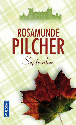Couverture du livre : September