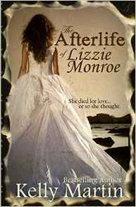Couverture du livre : The Afterlife of Lizzie Monroe
