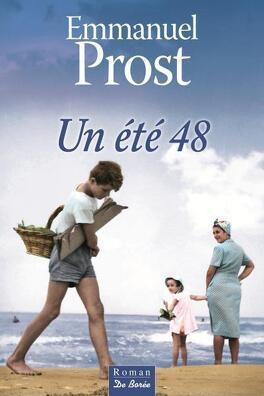 Couverture du livre : Un été 48