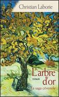 Couverture du livre : L'Arbre d'or