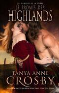 Les Gardiens de la pierre, Tome 1 : Le Promis des Highlands