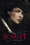 Scarlet, Tome 1