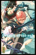 Seraph of the end, Tome 7