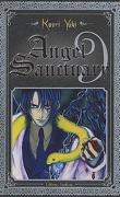 Angel Sanctuary Deluxe, Tome 9