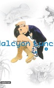Halcyon Lunch, Tome 1
