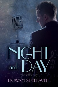 Couverture du livre : Night and Day