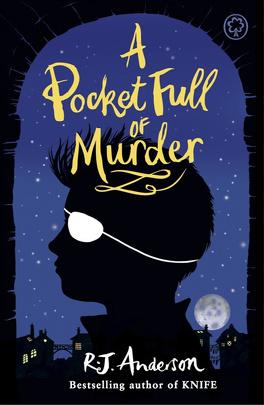 Couverture du livre : Uncommon Magic, tome 1: A Pocket Full of Murder