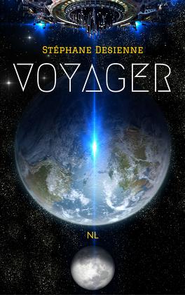 Couverture du livre : Voyager, Tome 1