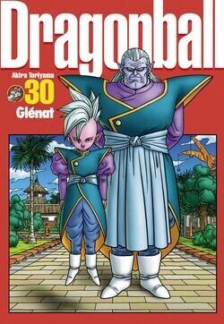Couverture du livre : Dragon Ball - Perfect Edition, Tome 30